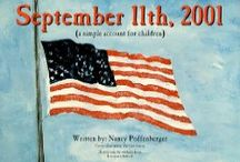 Education- 9/11 / by Sarah Minnick