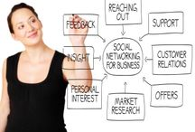 My Business Services / Social Media Marketing Consulting, Training and Management http://smittenwithmarketing.com