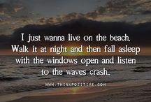Beach Love / ...for the Love of all things Beach!