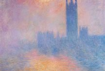 Pintura Impressionista / Impressionismo