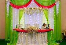 screen decoration