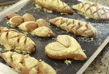 Panificação / Esse painel é para quem gosta de botar a mão na massa e quer dominar a arte de fazer pão.