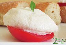 Mozzarella végé