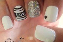 Nails / by Jill Turpin
