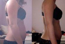 Weight Loss / by Deb Hinde