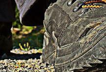 Ausgelatschte Schuhe. Das Wanderblog. / Wander-, Trekking-, Berg- und Gipfeltouren aus Deutschland. Tipps zu Ausrüstung, Ernährung und Training.