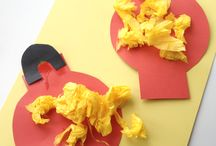 Chinese New Year Party Ideas / Oriental Party Ideas and Themes