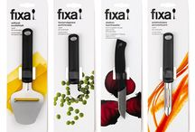 Kitchenware Packaging