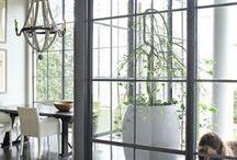 Joinery windows & doors