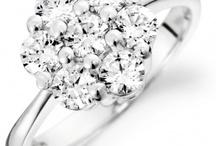 Feel like a Tru-Diamonds Princess / With Tru-Diamonds jewellery you can always feel like a Princess. No excuse.