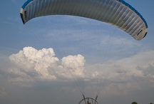Our paraglide