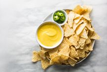 Super Bowl Sunday / Game day recipes to feed a crowd!