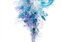PET / plastic bottle upcycling / incredible  http://www.aurorarobson.com/gallery_sculpture.html