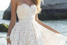 Beauty dresses,,, / All us women deserve,,,,