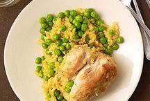 Family meals / by Lisa Antico-Digiacomo