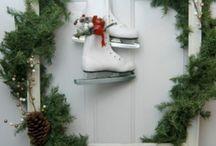 Christmas - Decorations