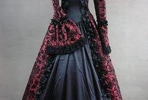 KT victorian dresses