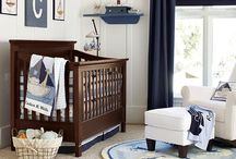 Nursery / by Tallie Neltner