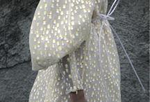 AoF - Dress inspiration