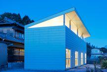 inspirační architektura