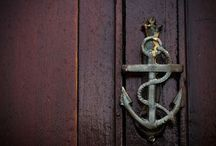 nautical obsession / by Taylor Corrothers