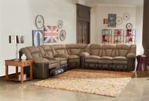 Favorite Sectionals