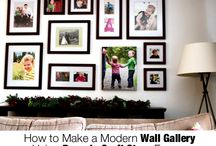 Photo Gallery (wall)