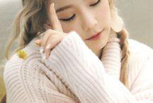 ❤️ SNSD ❤️ / Sone  Taeyeon Sunny Hyoyeon Yuri Yoona  Tiffany Sooyoung Seohyun Jessica