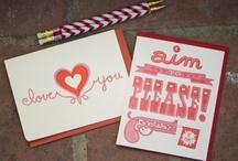 Valentines Stuff / by Courtney Harrington