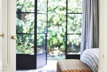 Casement Windows / by Christina Waggoner