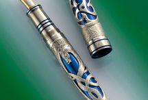 Grayson Tighe Pens