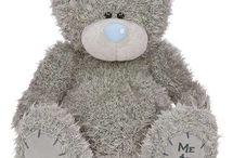 Me to You teddy bears