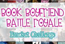 Book Boyfriends / Book Boyfriends