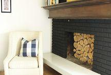 Rosehill Living Room