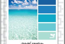 Palette colore