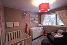 Lush Interiors Kids Rooms
