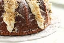 Cakes ~ Italian Cream / by Leona Dykes