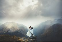 New Zealand Wedding