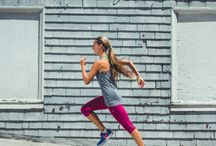Running / Fun