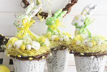 idei de Paște