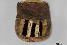 Szwedzkie torby XVII-wiek / Poszukuję informacji o znaleziskach toreb z okrętów szwedzkich Vasa (rok zatonięcia: 1628) oraz Solen (1627). Będę wdzięczny za info
