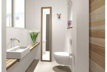 Haus - Badezimmer