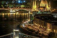 Budapest Hungary Magyarország
