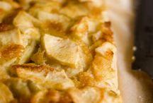 Torta di mele bolzano