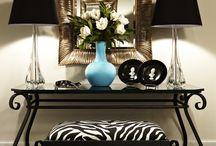 Decor Ideas for the New House / by Lisa Tirri Plitsas