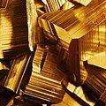 gold / 金