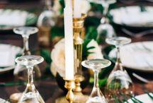 Revised wedding table plan
