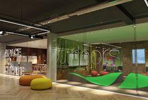 Design Studios & Labs