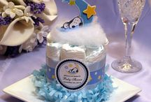 Mo's Snoopy Baby Shower / by Melissa Cary