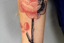 Tattoos / by Jennifer Nguyen